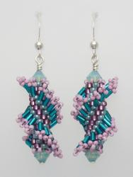 Tantalizing Twists - Aurora Twist Earring Kit