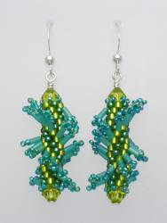 Tantalizing Twists - Mermaid Twist Earring Kit
